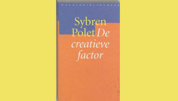 De creatieve factor - Uitgelichte afbeelding