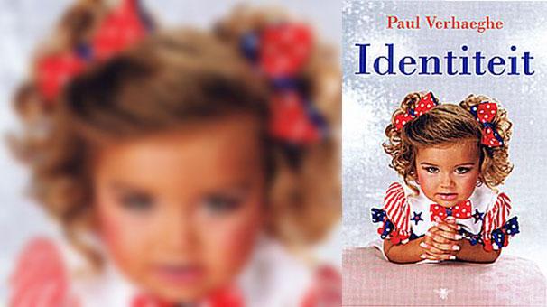 Leestip Identiteit Paul Verhaeghe - Uitgelichte afbeelding